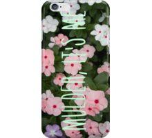 Mulder It's Me iPhone Case/Skin