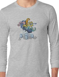 junior Long Sleeve T-Shirt