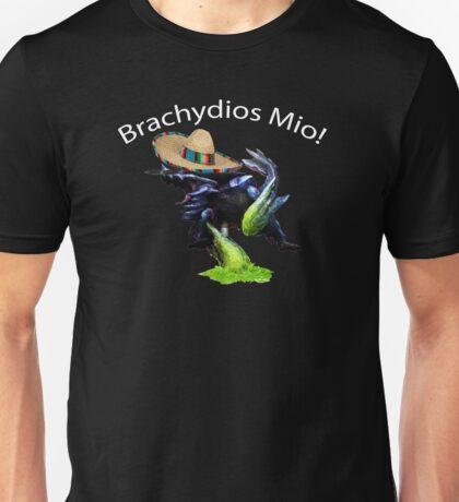 Brachydios Mio! Unisex T-Shirt