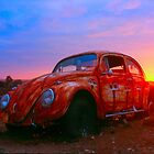 Silverton Beetle........  by JennyMac