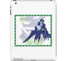 Brachydios Huntress  iPad Case/Skin