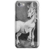Unicorns – Magical Horse iPhone Case/Skin