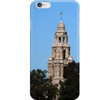 California Tower iPhone Case/Skin