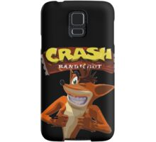 Crash Bandicoot Samsung Galaxy Case/Skin