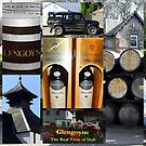 Glengoyne Distillery by ©The Creative  Minds