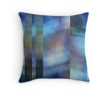 Abstract Composition – May 10, 2010 Throw Pillow