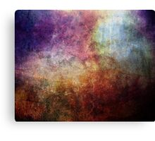 Glory Oil Abstract Painting Canvas Print