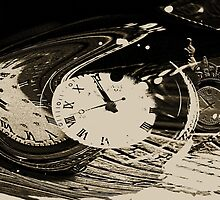 Time Distortion by Evita