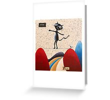 Online Greeting Card