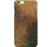 Caramel Mocha iPhone Case/Skin