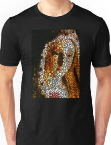 Mary - Holy Mother By Sharon Cummings Unisex T-Shirt