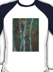 Autumn Pines T-Shirt