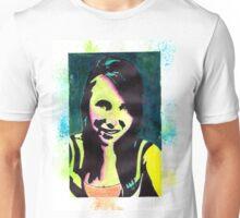 Color Me In Unisex T-Shirt