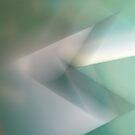 Space Geometry II by Lena Weiss