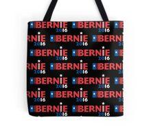Bernie Sanders for President black Tote Bag
