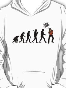 Evolution? T-Shirt