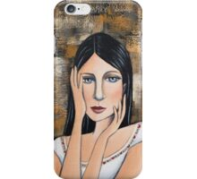 Romeow and Juliet iPhone Case/Skin