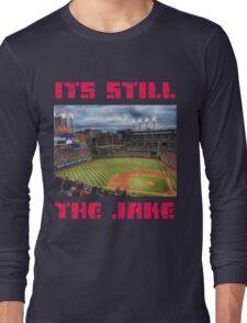 The Jake Long Sleeve T-Shirt