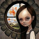 If Wishes Were Fishes by Terri Woodward