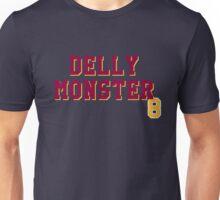 Delly Monster Unisex T-Shirt