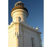Lighthouse - Byron Bay, NSW Photographic Print