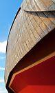 Auditorium Parco della Musica (colour) by Robert Dettman