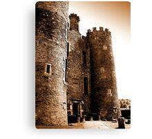 Enniscorthy Castle, Co. Wexford, Ireland Canvas Print