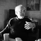 Ernst Fries by Mike Emmett