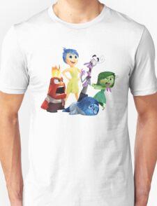 inside out Unisex T-Shirt