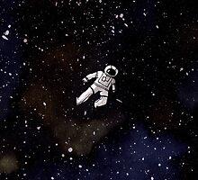 Gravity by Roxanne Bee