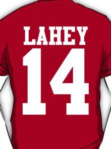 LAHEY 14 - TEEN WOLF T-Shirt