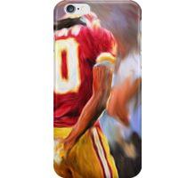 RG3 - NFL - Washington Redskins iPhone Case/Skin