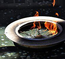 Eternal Flame. by lu138