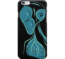 Cy Sighs iPhone Case/Skin