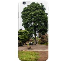 The Village Tree iPhone Case/Skin