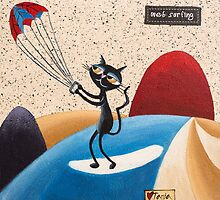Web Surfing by Tania Vorster