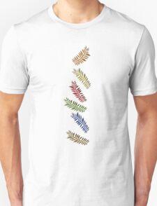 Ferns T Shirt Unisex T-Shirt