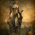 Golden Girl by Jessica Jenney