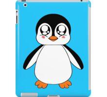 Adorable Penguin iPad Case/Skin