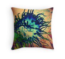 4477 Anemone Throw Pillow