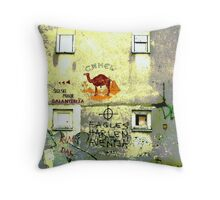 Mostar - Bosnia Throw Pillow