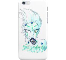Yu-Gi-Oh Zexal: Astral iPhone Case/Skin