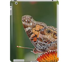 Butterfly Macro iPad Case/Skin