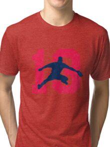 No. 13 Tri-blend T-Shirt