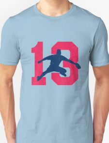 No. 13 Unisex T-Shirt