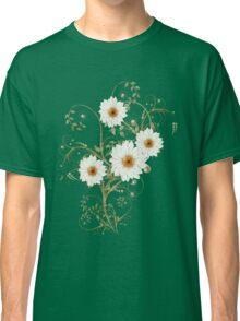 Summer Flowers Classic T-Shirt