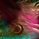 She's a Rainbow by Desirée Glanville