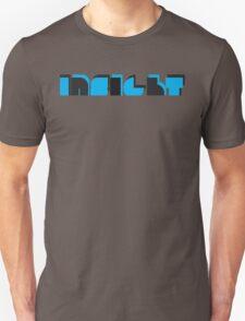 INsight black & Blue T-Shirt