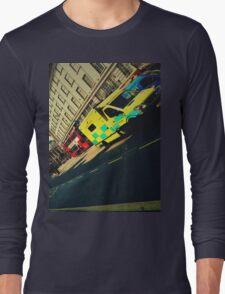 London Call Ambulance Long Sleeve T-Shirt
