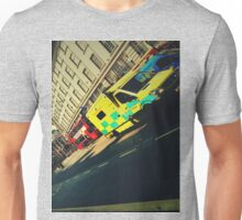 London Call Ambulance Unisex T-Shirt